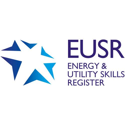 EUSR - Energy & Utility Skills Register
